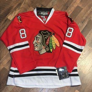 NWT blackhawks Jersey Kane 88